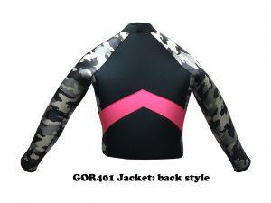 GOR401